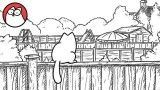 Simon 's Cat : Beyond the Fence